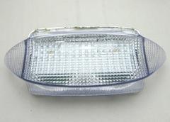 Стоп-сигнал для мотоцикла Honda CBR600F3 97-98 Прозрачный