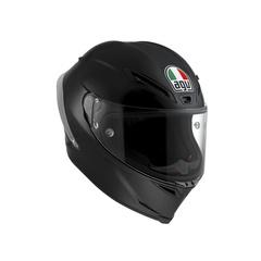 Corsa Solid / Черный-матовый