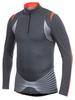 Элитная лыжная гоночная рубашка Craft Elite XC Gray