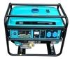 Бензиновая электростанция WERT G 6500D