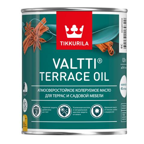 Tikkurila Valtti Terrace Oil / Тиккурила Валтти Террас Ойл
