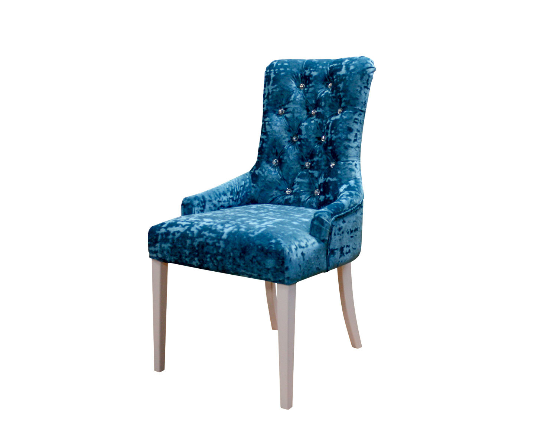 стул мягкий Бахрома