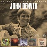 John Denver / Original Album Classics (5CD)
