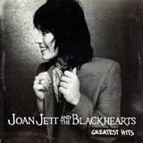 Joan Jett And The Blackhearts / Greatest Hits (CD)