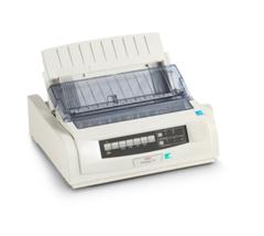 Матричный принтер OKI ML5520