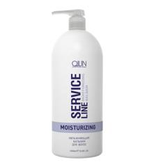 OLLIN service line увлажняющий бальзам для волос 1000мл/ moisturizing balsam