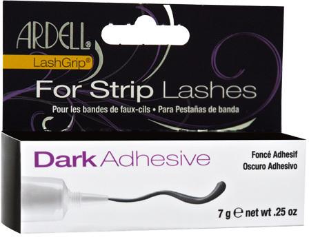 Ardell Lash Grip темный клей для ресниц