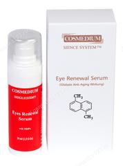 Сыворотка для глаз (Cosmedium delicious | Eyes Renewal Serum), 30 мл.