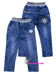 506 джинсы мерседес