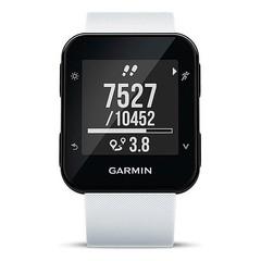 Спортивные смарт часы Garmin Forerunner 35 (белые) 010-01689-13
