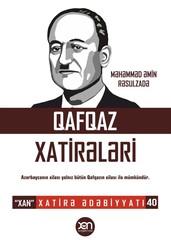 Qafqaz Xatirələri