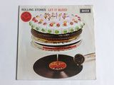 The Rolling Stones / Let It Bleed (Coloured Vinyl)(LP)