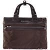Сумка мужская Piquadro Link коричневый кожа и ткань (CA1618LK/TM) сумка piquadro черный