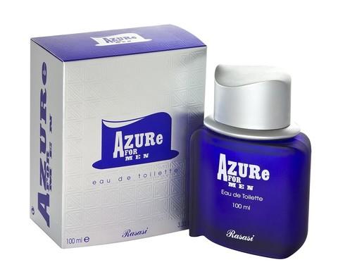 Azure For Men