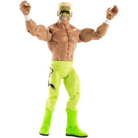 Фигурка Стинг (Sting) - рестлер Wrestling WWE, Mattel