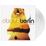 Сборник / About: Berlin - Best Of (Coloured Vinyl)(2LP)