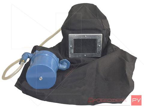 Комплект защиты органов дыхания КЗОД