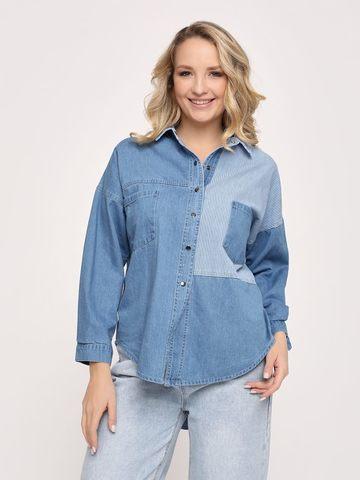 LJ2007 Блуза женская