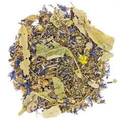 """""""Липовый медовый сад"""" тизан, чай на травах 100 гр"""