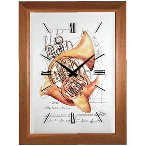Настенные часы Lowell 11160