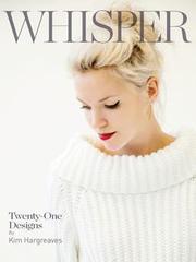 Книга WHISPER Kim Hargreaves