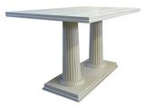 Стол Гладиатор-2, деревянный