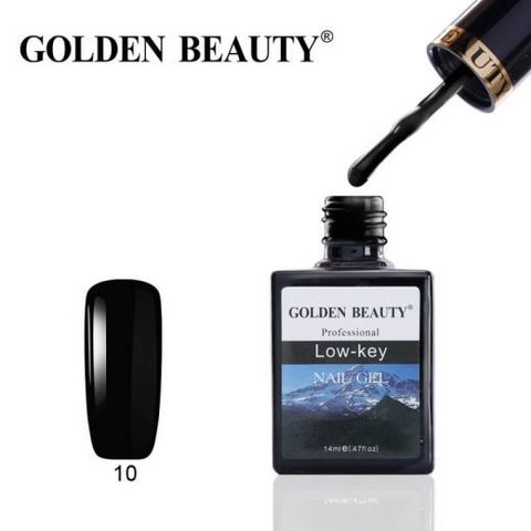 Гель лак Golden Beauty 14ml №10