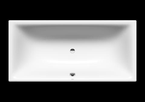 Ванна стальная Kaldewei SILENIO 180x80 Mod.676, alpine white