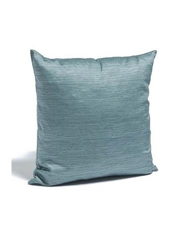 Постельное белье 2 спальное евро Svad Dondi Finiseta серо-голубое