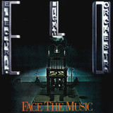 Electric Light Orchestra / Face The Music (Clear Vinyl)(LP)