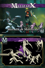 Mother of Monsters Crew. Lilith Box Set
