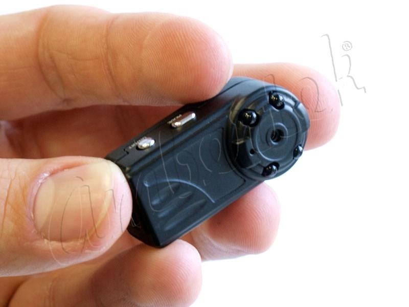 Ambertek QQ6 миникамера