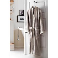 Махровый мужской халат Linen  SOFT COTTON Турция