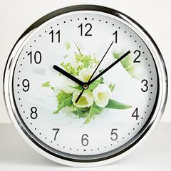 Часы настенные 24,5 см DT7-0005