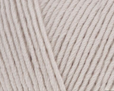 Пряжа Cotton BABY SOFT Alize 67 Молочно-бежевый - купить в интернет-магазине недорого klubokshop.ru