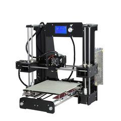 Фотография — 3D-принтер ANET A6