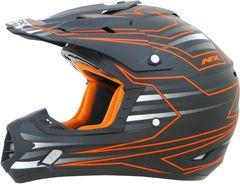 FX-17 / Черно-оранжевый