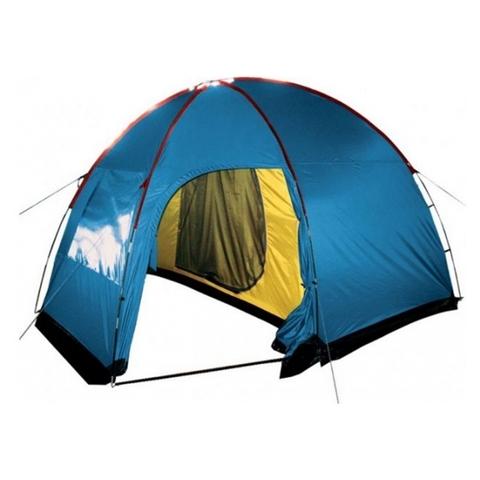 Кемпинговая палатка Sol Anchor 3 (синий)