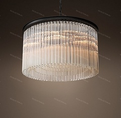 Люстра ASTOR CRYSTAL ROUND Restoration Hardware 68120015