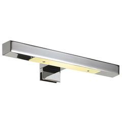 SLV 146782 — Светильник для зеркала Mirror luminaire, DP 118, R7s, хром, стекло сатинированное, макс. 60W