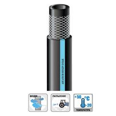 Шланг многофункциональный Aquatech Oxygen 25мм х 3,5мм х 40м