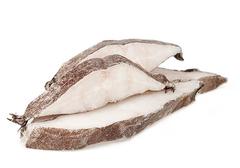Палтус замороженный, стейк~500г