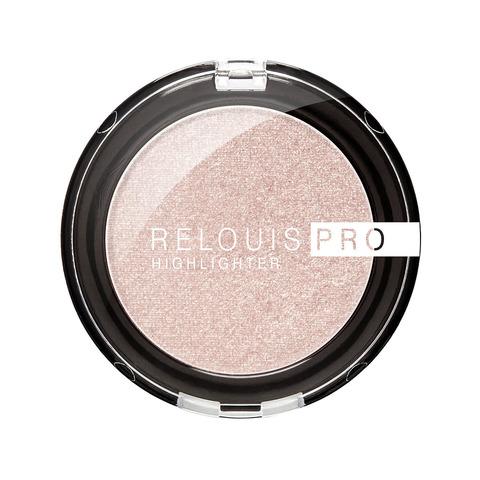 Хайлайтер жидкий Relouis Pro Highlighter  тон 01 pearl