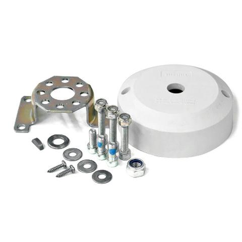 Кожух рулевого привода 90° T71 / T72, белый