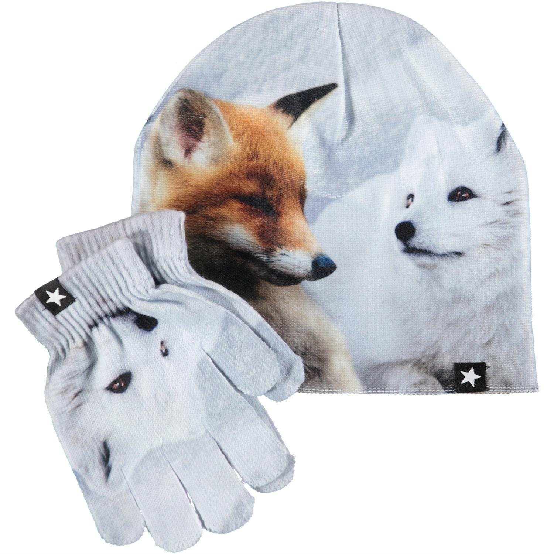 Комплект Molo Kaya Foxes
