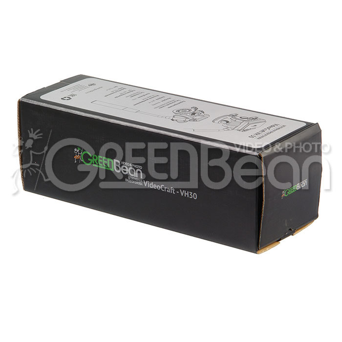 GreenBean VideoCraft - VH30