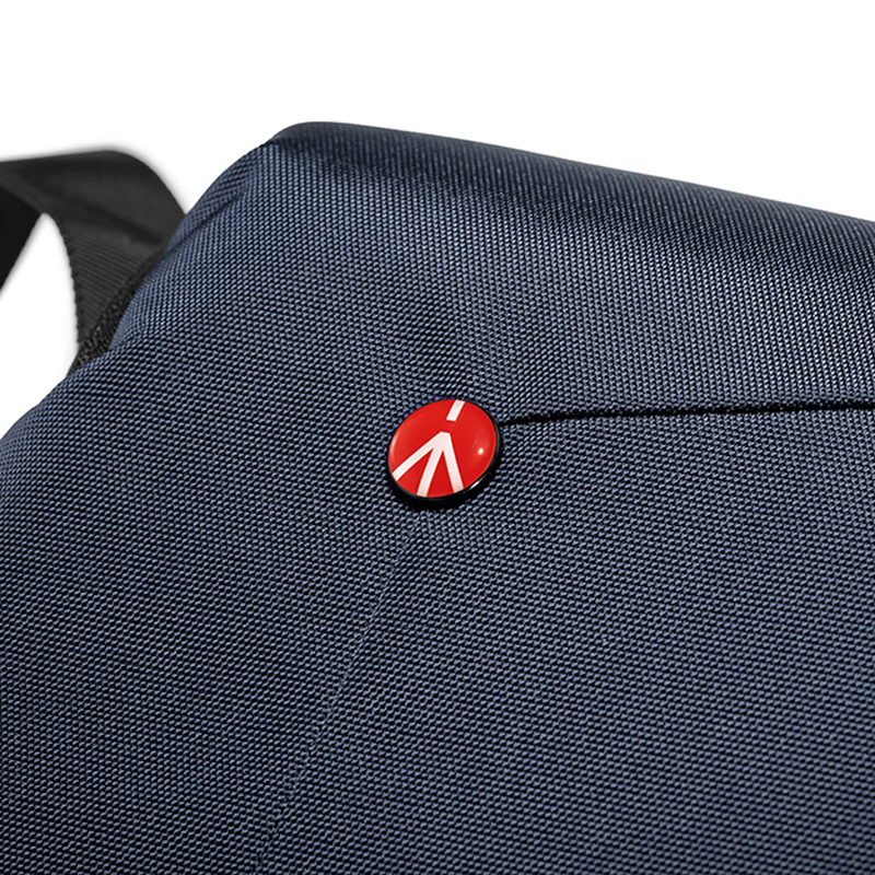 Manfrotto NX-H-IIBU NX Holster II Blue