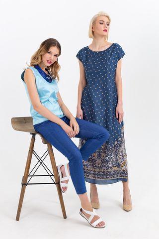 Платье З379а-746