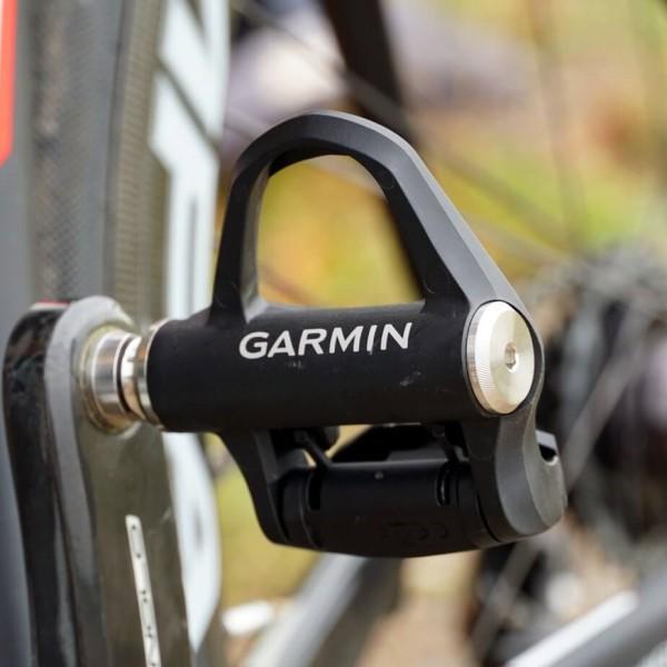 Датчик мощности Garmin Vector 3