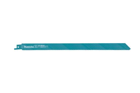 Полотно биметаллическое для сабельной пилы Makita 225 мм